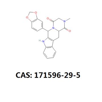 Tadalafil cas 171596-29-5 Tadanafil 99% powder Sildenafil