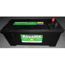 Batterie de voiture robuste de Koyama 12V 180ah Mf