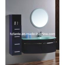 Cuarto de baño de almacenamiento conjunto con lavabo de la ducha (LT-A8091)