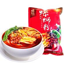 Wholesale instant noodle Rice Noodle Spicy Instant Noodles