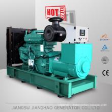 высокое качество низкая цена комплект генератора 350kva с CUMMINS генератора двигателя цена