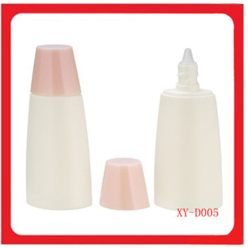Screw Foundation Plastic Bottle