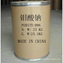 Vente chaude Agriculture Produits chimiques Molybdate de sodium