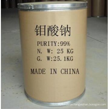 China Sodium Molybdate Dilutions (CAS No.: 10102-40-6)