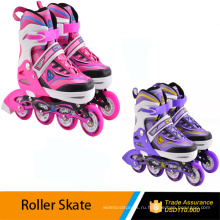 ботинки конька ролика /автоматическая роликовых коньков