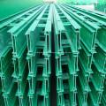 Chemin de câbles en plastiques renforcés de fibres de verre