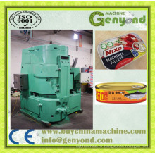 Fish Cans Sealing Machine Tomato Paste Cans Sealing Machine