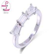 Nuevo producto para 2018 Chunky Ring Afghan Ring Joyas de plata anillo joyas de rodio plateado es su buena elección