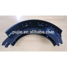 Heavy duty truck 4715 brake shoe