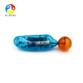 New design pet training product with different length dog pet training clicker