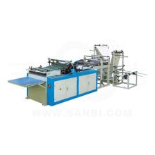 Машины для производства пакетов с пузырьковой пленкой (DFQB-800/1000)