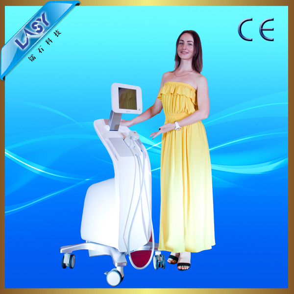 High frequency ultrasound fat burning weight loss Device