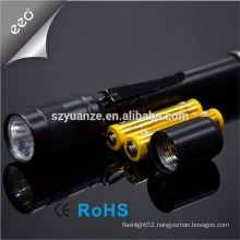 Medical flashlight Led medical flashlight medical pen torch