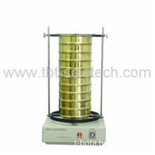 High Frequency Sieve Shaker (GZS-1)