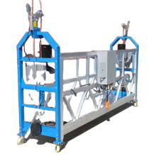 high quality cheap and safety ZLP800 suspended cradle