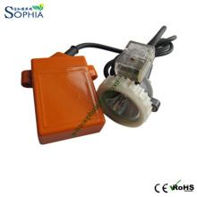 6ah Methane Warning Lamp, Mining Light, Mining Lamp, Miner Lamp