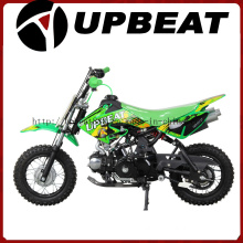 Upbeat Motorcycle 110cc Pit Bike for Kids 90cc Dirt Bike for Kids