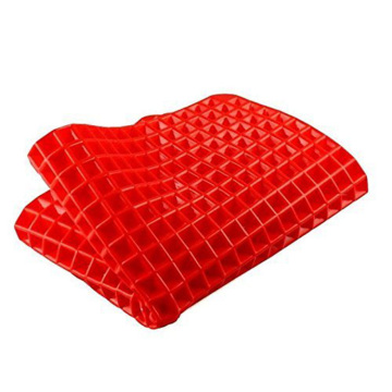 Resistant Pyramid Shape Professional Silicone Baking Mat