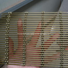 Different Type Stainless Steel Decorative Metal Wire Mesh
