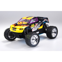 OEM CNC Usinagem 1/16 RC Nitro Car
