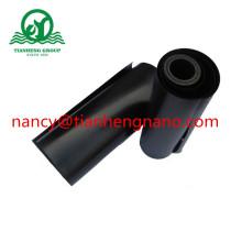 Película rígida PS de excelente calidad para embalaje de productos electrónicos