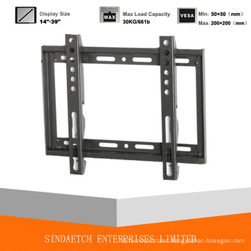 Ultra Slim TV Bracket for Promotion