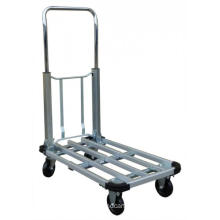 Aluminum Folding Platform Carry Trolley