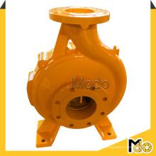 Pompe à eau centrifuge à aspiration finale pour utilisation en agriculture