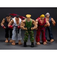 Street Fighter Kunststoff Action Figure PVC Anime Figur