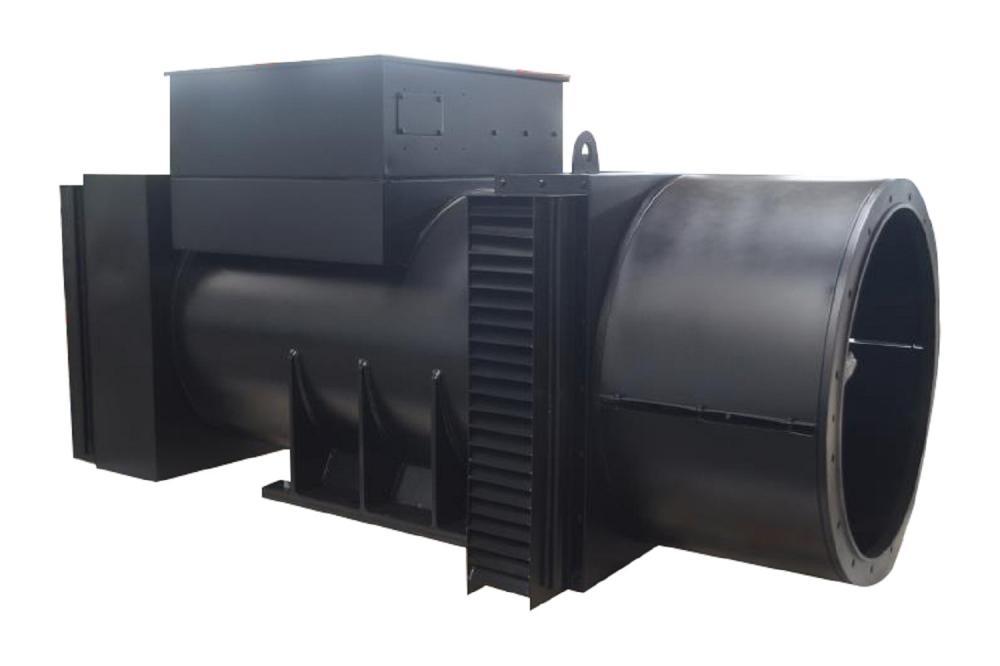 Evotec 1000kw Three Phase Generator