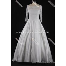 Newest Wedding Dress 2017 Long Sleeve Lace Elegant Wedding Gowns wedding dress bridal gown