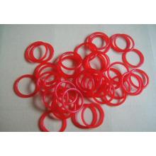 anillos de silicona blanda