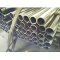 Cold Drawn Seamless Steel Tube for Gas Cylinder