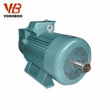 YZR ac triphasé moteur électrique 11kw 20kw 30kw