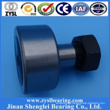 CF-1/2-N High quality compact bearing cam followers types of bearings CF-2 1/4 CF-2 1/2 CF-2 3/4 CF-3 CF-3 1/4 CF-3 1/2 CF-4 CF
