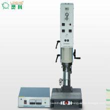 Mejor precio de la máquina de soldadura de plástico por ultrasonidos
