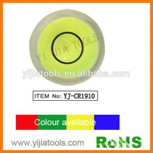circular vial plastic with ROHS standard YJ-CR1910