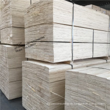 Beste Qualität Holz / LVL / LVB / Kiefernholz / Bauholz / Bauholz zu verkaufen