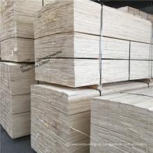 Melhor qualidade de madeira / LVL / LVB / madeira de pinho / madeira / madeira serrada para venda