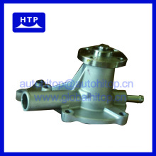 Bomba de agua diesel de las piezas del motor del precio bajo para Kubota d722