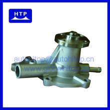 Pompe à eau diesel de pièces de moteur de prix bas pour Kubota d722