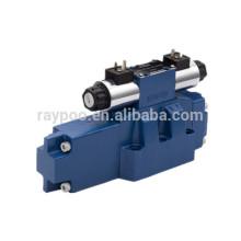 Válvulas de controle proporcional hidráulicas rexroth 4WRZ / H