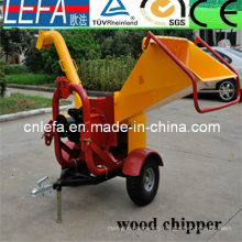 Tractor Portable 3 Point Linkage Wood Shredder Wood Chipper