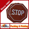 Road Sign, Stop Sign Sticky Note, Escribe tus propios mensajes por diversión o trabajo (440052)