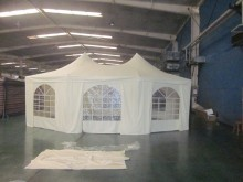 Promotional Party Pagoda Tent