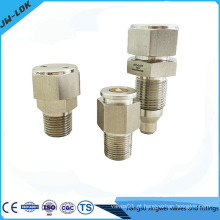 3/4 inch Vented Cap Body Grease Fitting