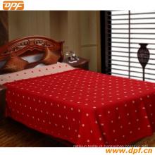Cobertor de lã de alta qualidade mais suave (DPF2654)