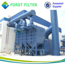 FORST Industrial Cement Dust Collector Equipamento