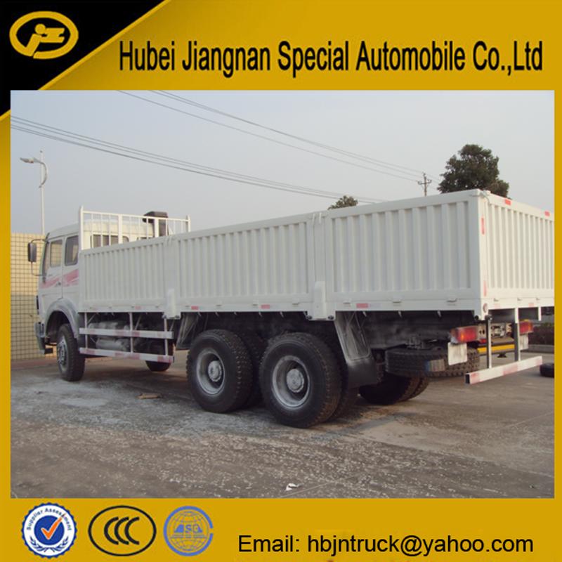 Beiben Lorry Truck