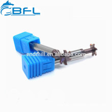 BFL Carbide T-slot Milling Cutter For CNC Lathe Machine